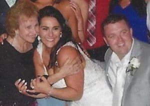 tom thumb graduate gets married
