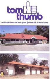tom thumb preschool brocure