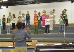 tom thumb preschool music and movement