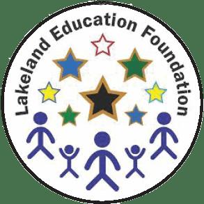 lakeland education foundation logo