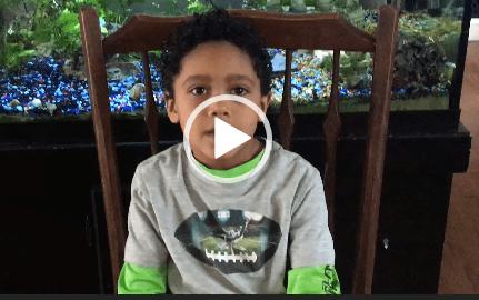 Conan's Video to Mrs. Brophy