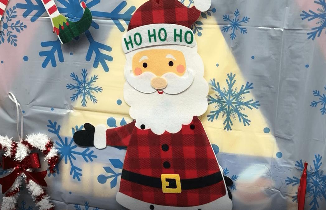 2020 Tom Thumb Holiday Party